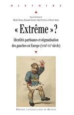 Vente EBooks : «Extrême»?  - Michel Biard - Pierre Serna - Paul Pasteur - Bernard Gainot
