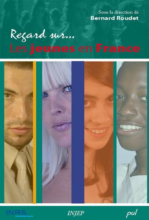 Regard sur...les jeunes en France