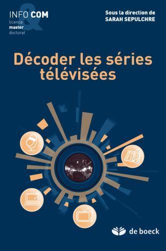 Décoder les séries téléviséees