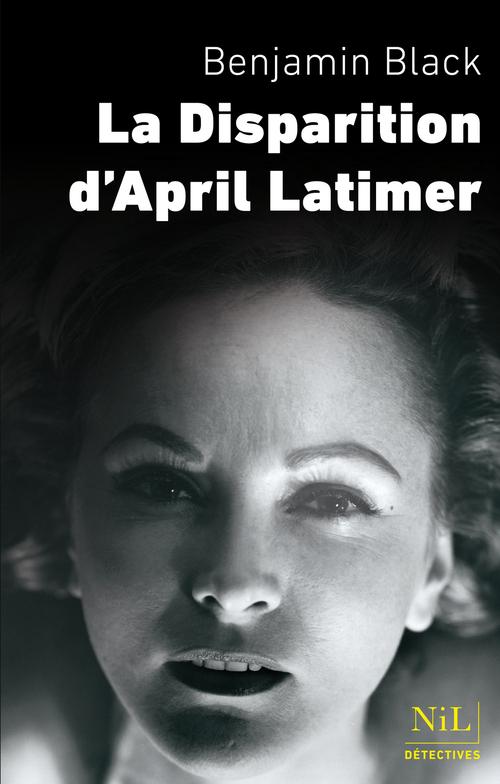 La disparition d'April Latimer