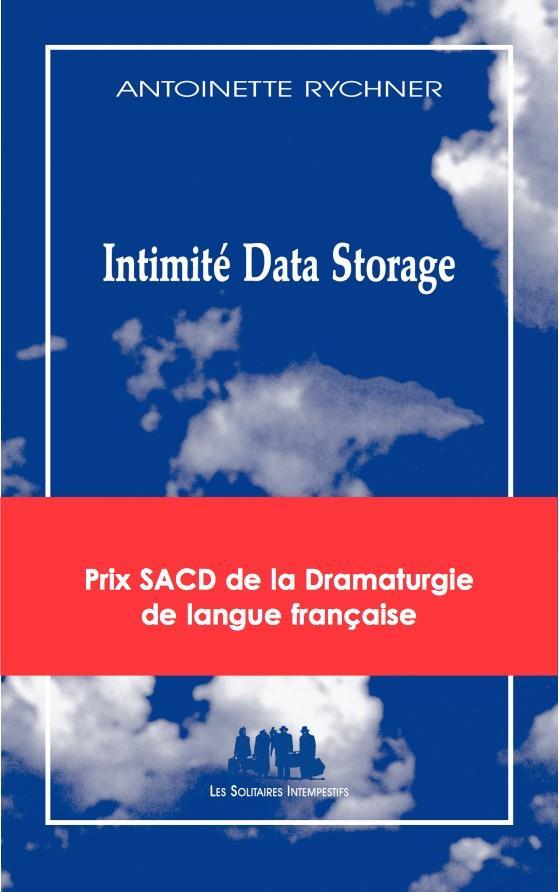 Intimité data storage
