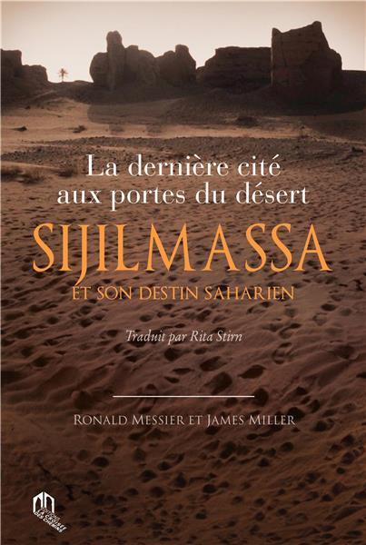 Sijlmassa et son destin saharien