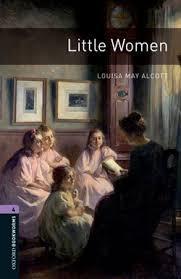 Little women ; niveau 4