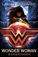 Vente EBooks : Wonder Woman: Warbringer  - Leigh Bardugo