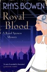 Vente Livre Numérique : Royal Blood  - Rhys Bowen