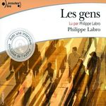 Vente AudioBook : Les gens  - Philippe Labro