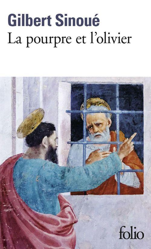 La pourpre et l'olivier. Calixte Ier, le pape oublié