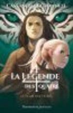 Vente Livre Numérique : La légende des quatre (Tome 2) - Le clan des tigres  - Cassandra O'Donnell