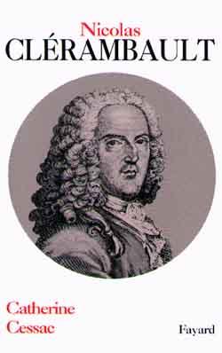 NICOLAS CLERAMBAULT