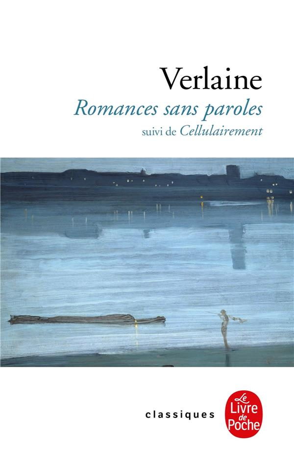 Romances sans paroles ; cellulairement