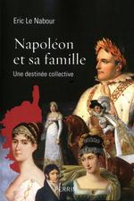 Vente Livre Numérique : Napoléon et sa famille  - Éric Le Nabour