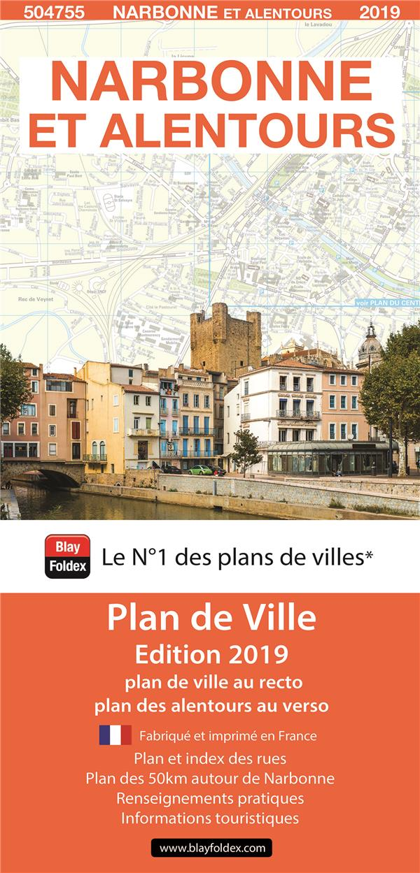 Narbonne (édition 2019)