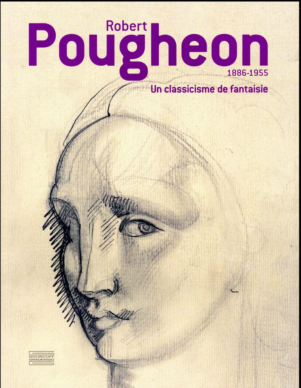 ROBERT POUGHEON