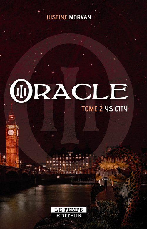 Oracle T.2 ; Ys city