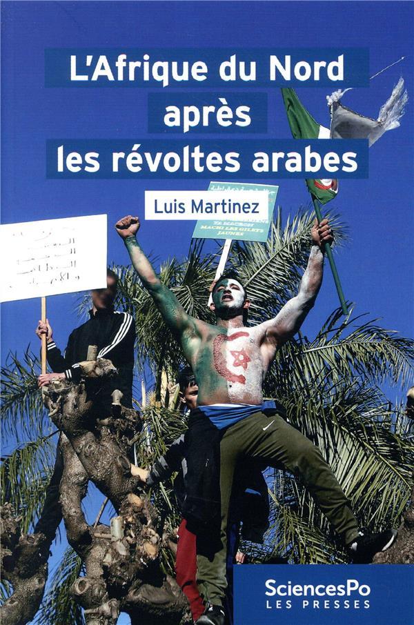 L'Afrique du Nord après les révoltes arabes