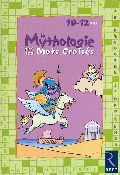 La Mythologie Par Les Mots Croises