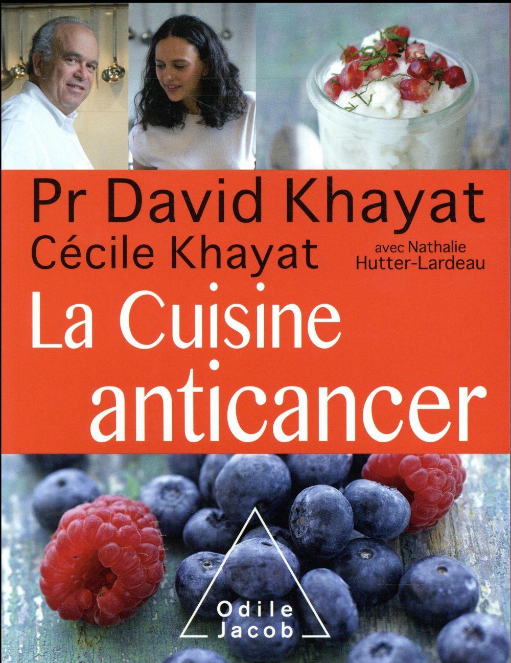 La cuisine anti-cancer