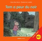 Vente Livre Numérique : Tom a peur du noir - avec son  - Elisabeth De Lambilly