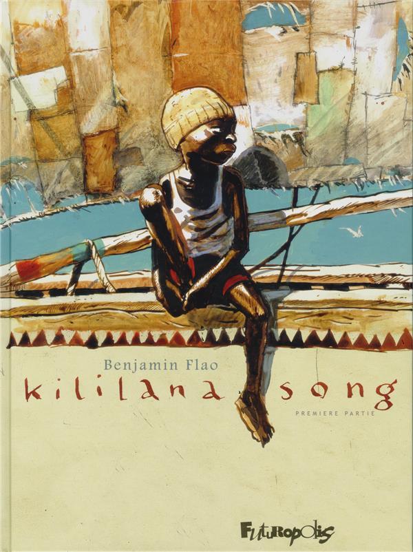 Kililana song t.1
