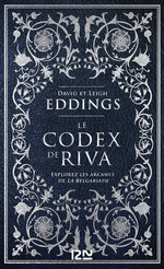 Vente EBooks : Le Codex de Riva  - David Eddings - Leigh Eddings
