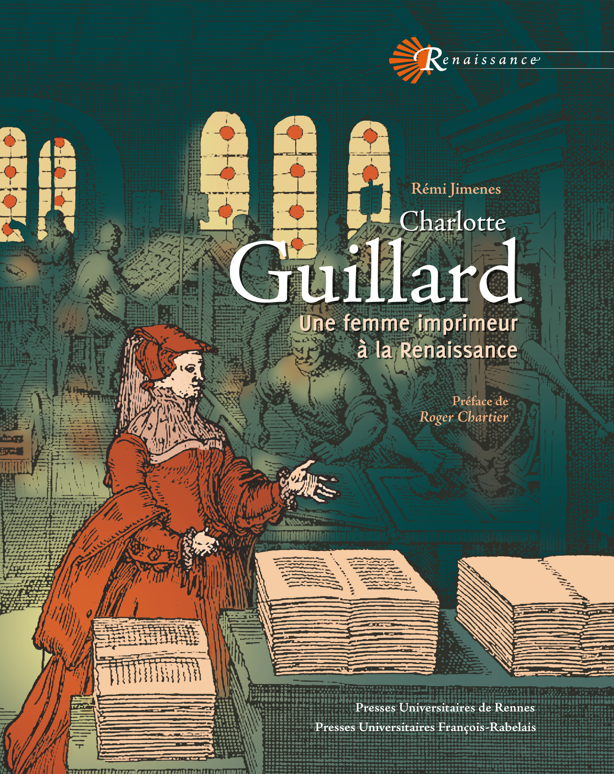 Charlotte Guillard