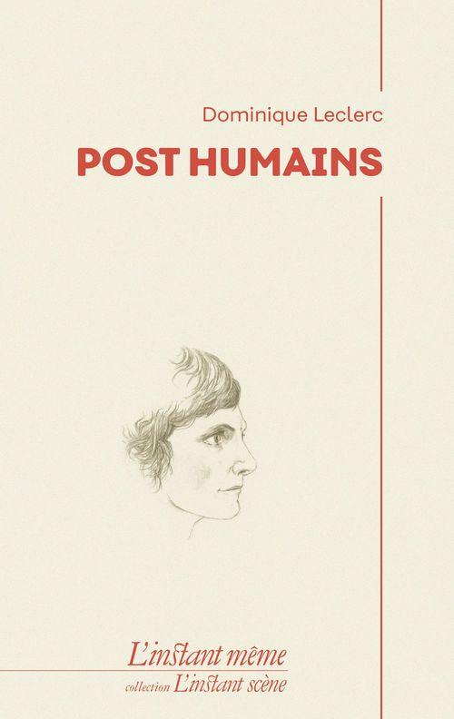 Post humains