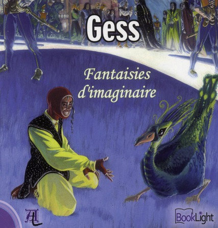 Fantaisies d'imaginaire