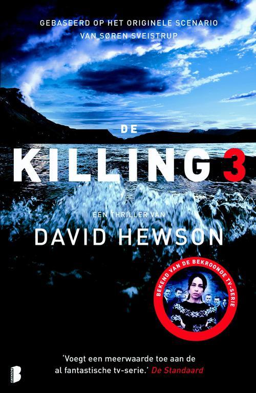 De killing - 3