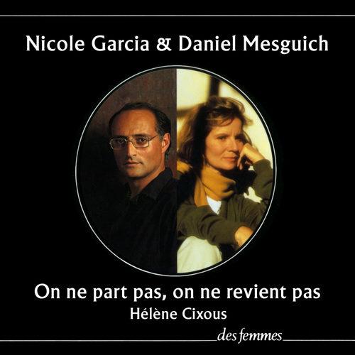Vente AudioBook : On ne part pas on ne revient pas  - Hélène CIXOUS