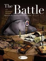Vente Livre Numérique : The Battle Book - Volume 1  - Frédéric RICHAUD - Ivan Gil - Patrick Rambaud - A12