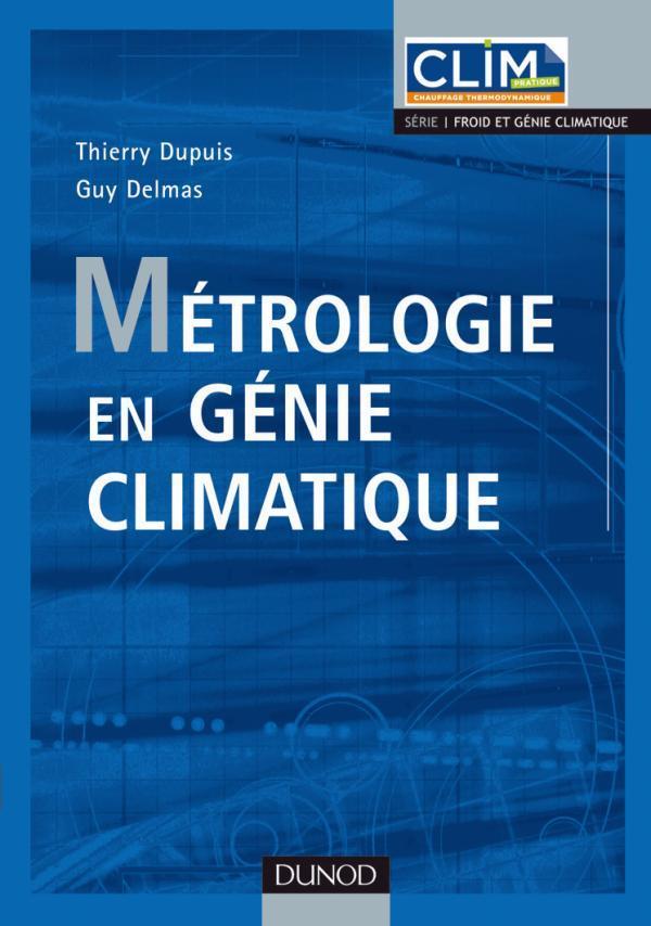 Metrologie En Genie Climatique
