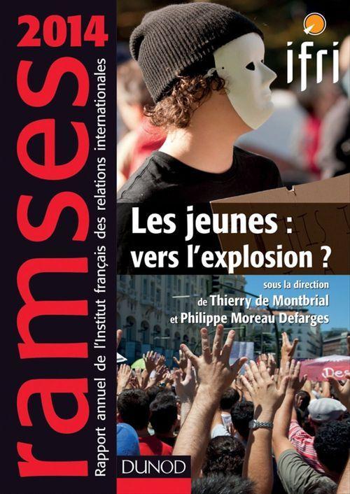 RAMSES 2014 ; les jeunes : vers l'explosion ?