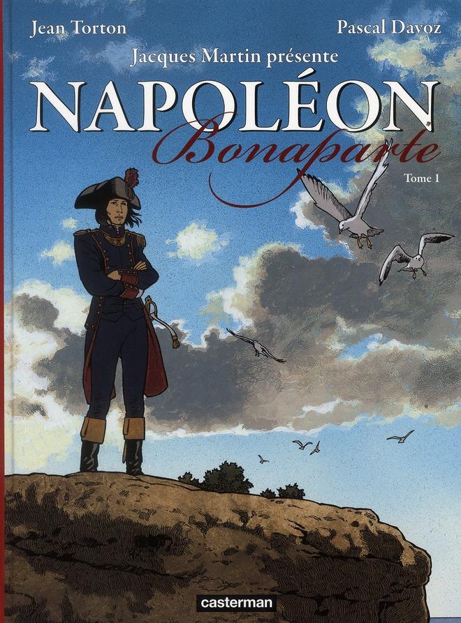 Napoléon Bonaparte T.1