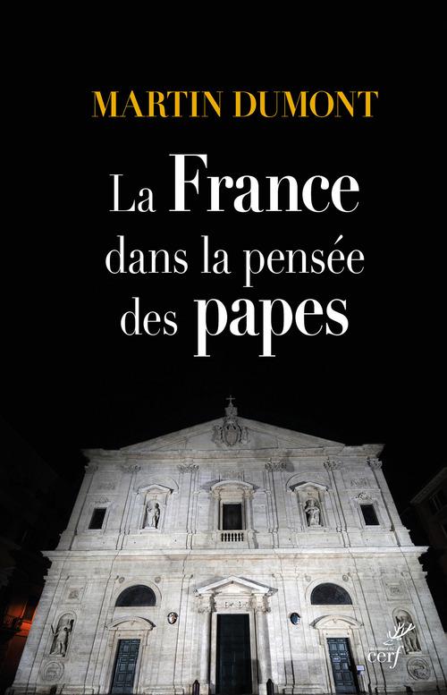 La France dans la pensée des papes