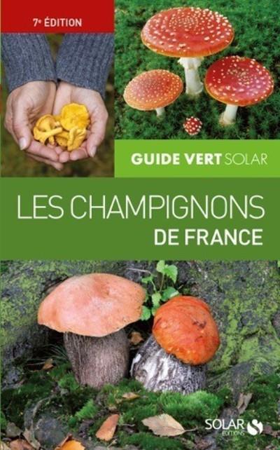 Guide vert des champignons (7e édition)