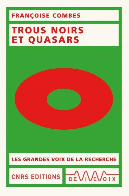 Trous noirs et quasars