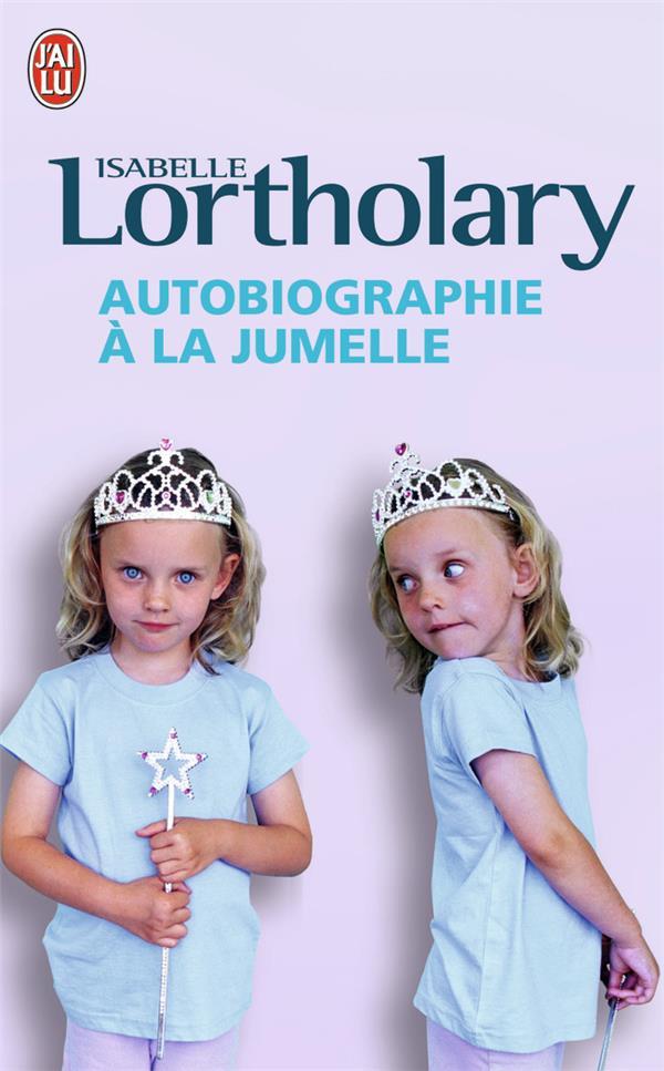 Autobiographie à la jumelle