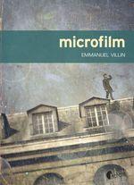 Microfilm  - Emmanuel Villin
