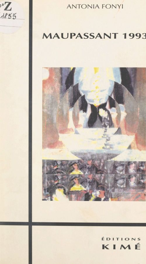 Maupassant 1993