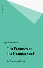 Les Femmes et les Homosexuels