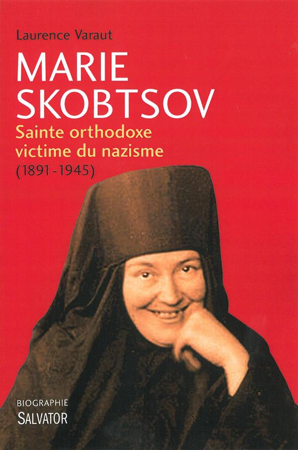 MERE MARIE SKOBSTOV