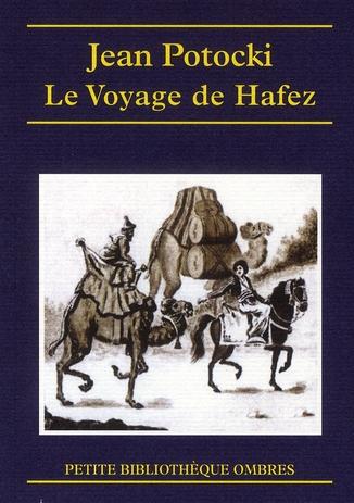 Le Voyage De Hafez