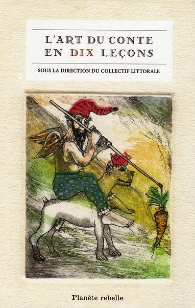 L'art du conte en dix lecons