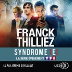 Vente AudioBook : Le Syndrome E  - Franck Thilliez