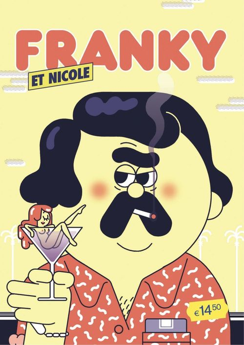 FRANKY (ET NICOLE) N.5