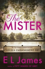 Vente EBooks : The Mister  - E. L. James