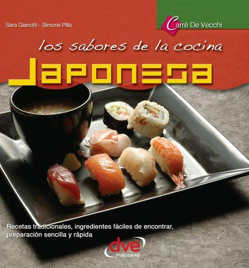 Los sabores de la cocina japonesa