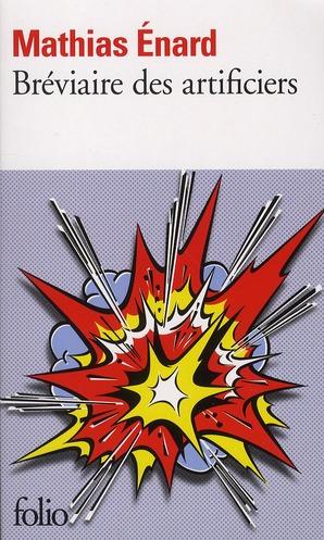 Bréviaire des artificiers ; manuel de terrorisme