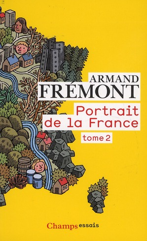 Portrait De La France T.2