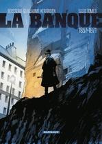 Vente Livre Numérique : La Banque - Tome 3  - Pierre Boisserie